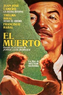 Cinear El Muerto