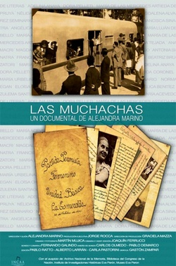 Cinear Las Muchachas